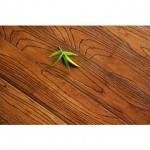 Cleaning bamboo furniture and floorboards