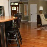 Solid hardwood timber flooring Sydney