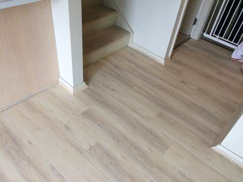 Laminated Flooring For Sale