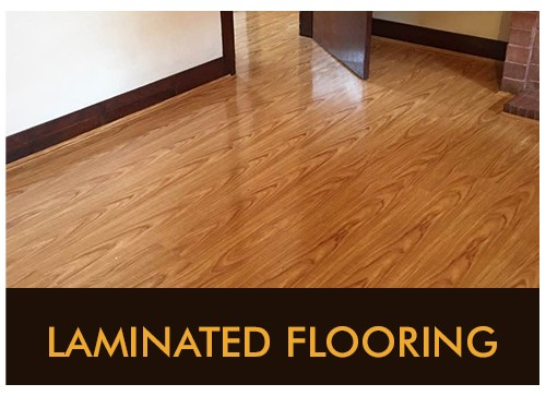 Laminate Timber Flooring Sydney